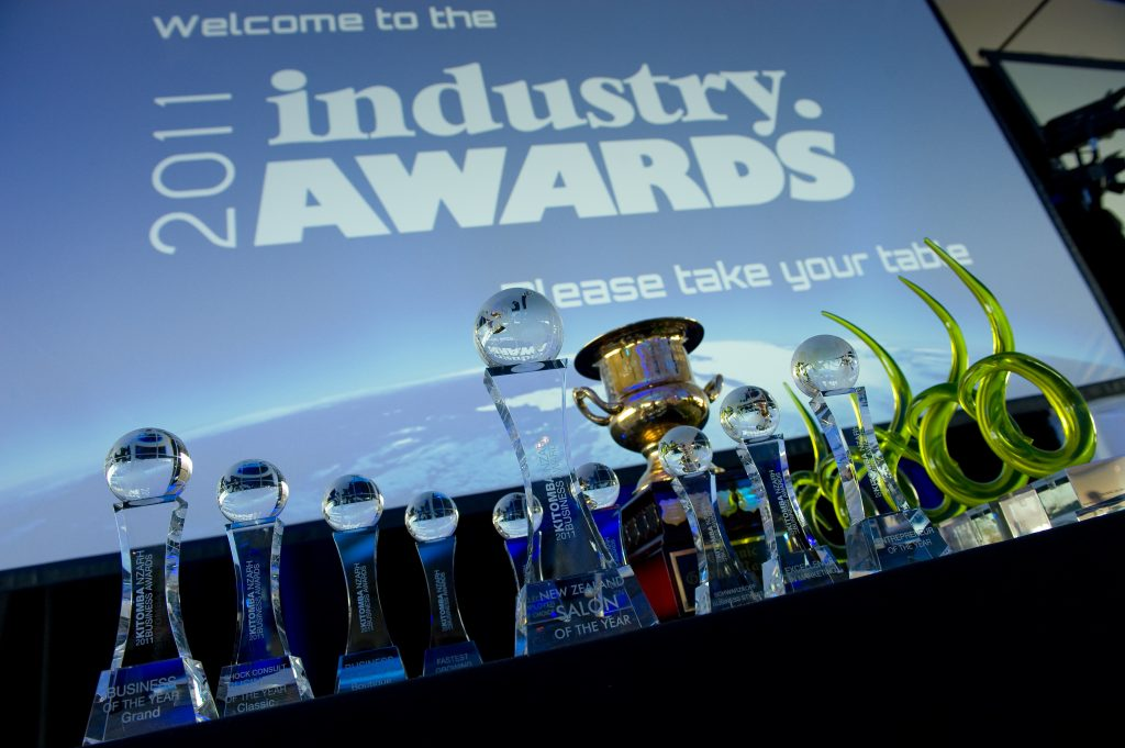 2011 Industry Awards