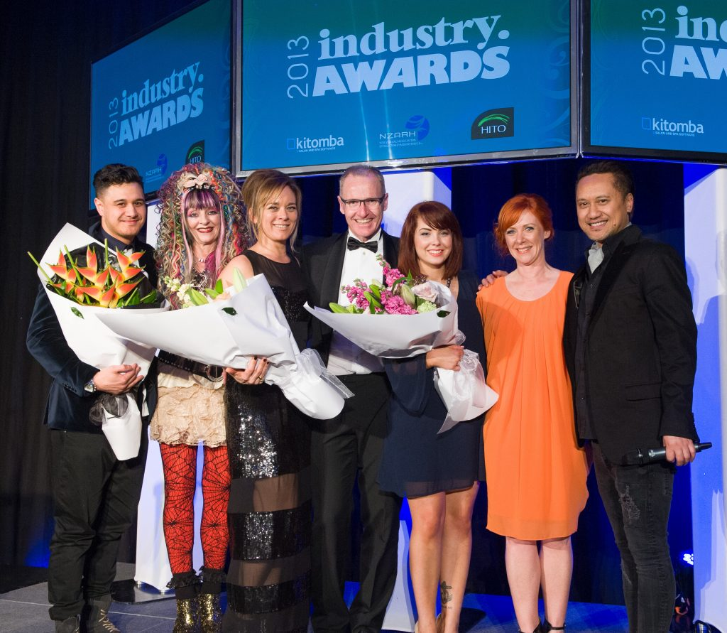 2013 Industry Awards