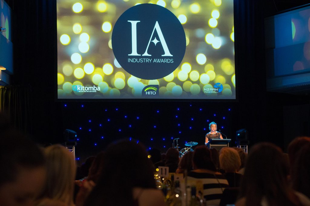 2015 Industry Awards