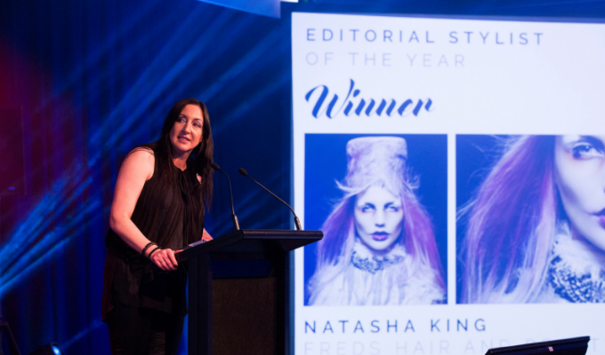 Editorial Stylist of the Year