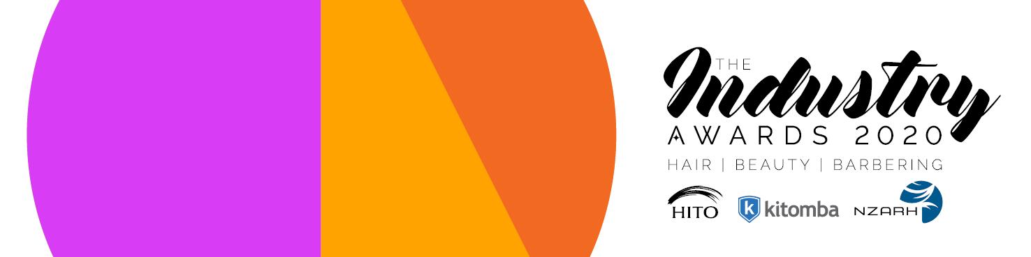 Industry awards 2020 banner