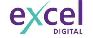 excel digital logo
